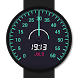 Dashboard Watch Face by Live In Summer