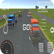 3D Truck Driver Racing by progamesdev2015
