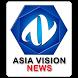 Asiavision News