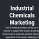 Industrial Chemicals Blog by Kamboja Mobile Dev