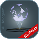 Hologram 3D by AFapps.de