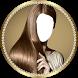 Girls Hair Beauty Look by lookbookapps