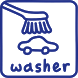 Washer by Dinar OOO