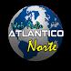Atlântico Norte Web Rádio by MobisApp Brasil