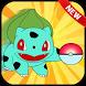 Super Bulbasaur Run Game by New Adventures Games