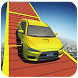 Dangerous Car Impossible Track Stunts 3D by Backup Games
