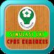 Simulasi CAT CPNS Kemenkes by Novian App