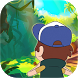 Gravity Mysterious Jungle fals by Funniest World's Games