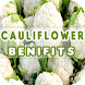 Cauliflower Benefits by Health Info