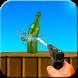 Real Bottle Shoot Expert:Gun Bottle Shooting Game