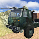 Off-Road Army Cargo Truck by KingStudios