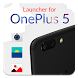 Launcher for One Plus 5 by ThemesGeni