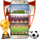 Spain City Football Launcher by Art Theme Studio