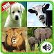 Learn about animals (Free) by Learn by Android