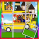 Paw Toys Puzzle Patrol by puzzledroid