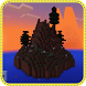 The Islands of Khanta. Map for MCPE by Valeriy Belic