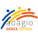 Adagio Dance Studio by DanceStudio-Pro.com