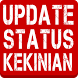 Update Status Keren Kekinian by Edufans Studio