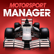 Motorsport Manager by Christian West
