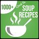 1000+ Soup Recipes by Health Beckon