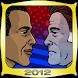 Obama vs. Romney Quiz by jonaAPPS