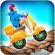 Racing Game Hill Bike Free by 3D Online Racing