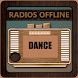 Radio Dance offline FM by Radio Offline