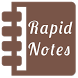 Rapid Notes by Veaceslav GREC