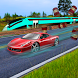 Train vs Car Rush Racing Hero by RedC Game Studio