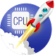 CPU Speed Booster & Cleaner by Micro Tech Apps