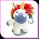 Crochet Animals by BearLTD