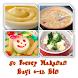 Resep Makanan Bayi 6-12 Bulan