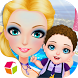 Twins Baby's Salon Care by Xiang Junlong