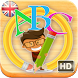 Learn English For Kids by Joomla