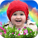 Natural Beauty Photo Frame by Action Games Developers