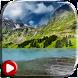 Mountain Lake Live Wallpaper by Credianz