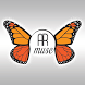 AR-muse: Project Butterfly by CUTE Augmented Learning Group