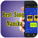 SongTexte Namika by Musics mp3