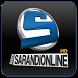 Rádio Sarandi online by Hélio Tecnologias