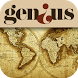Genius World History Quiz Lite by EMSE PUBLISHING