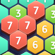 Hexa Puzzledom by Feng Mobile