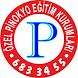 Özel Pinokyo Eğitim Kurumları by Mobil Uygulama Merkezi