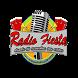 Radio Fiesta en vivo by Jhon - Servicios En Internet