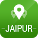 Jaipur Travel Guide & Maps by Happytrips.com - Times Internet Limited