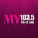 My 103.5 - 90s to Now - Bozeman Pop Radio (KZMY) by Townsquare Media, Inc.