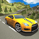 Taxi Driver Hill Climb sim 3D by Zing Mine Games Production