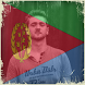 Eritrea Flag On Face Maker : Photo Editor by Deluxe Company
