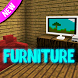 Furniture mods for Minecraft by Nuleomkum Jumtpeolat