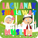 Lagu Shalawat Anak Muslim Lengkap by Andromediatama