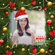 Christmas Photo Frame by Frame Photo Editor PicFrameStudio